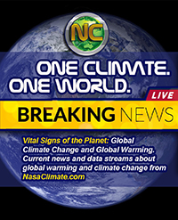 NASA Climate - Global Climate Change News Portal